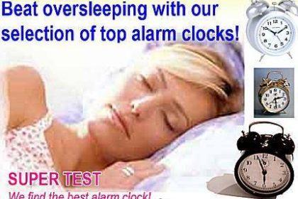 Alarm Clock User