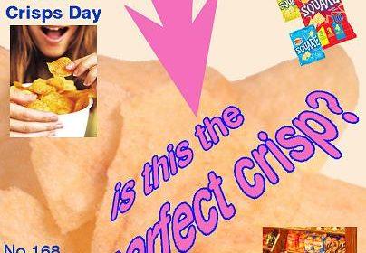 Crunching on Crisps