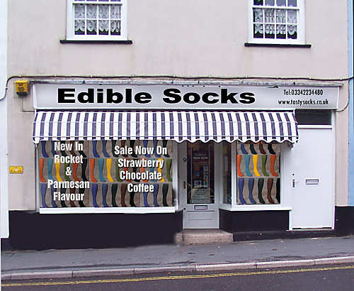 edible_socks