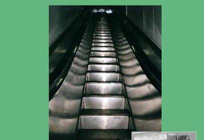Escalator Magazine