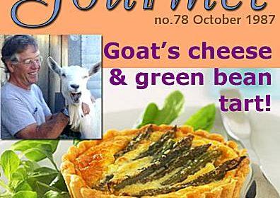 Goats Cheese Gourmet