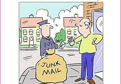 Just Junkmail