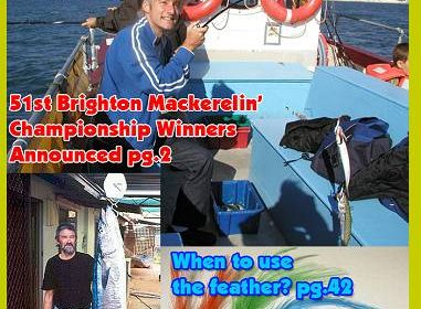 More Mackerelin