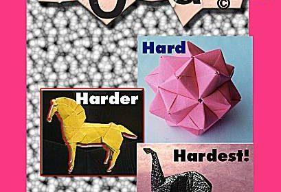My Origami Magazine
