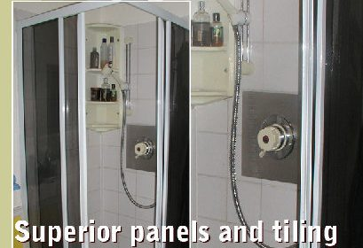 Splendid Showers