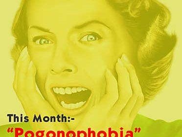 Unusual Phobias Magazine